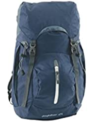 Easy Camp senderismo Dayhiker, azules, 49 x 32 x 6 cm, 25 litros, 360079