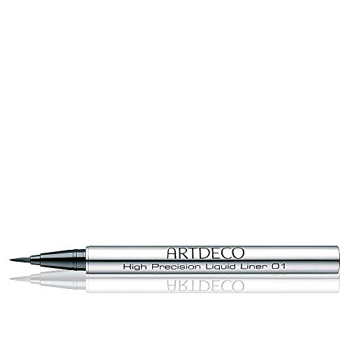 Artdeco High Precision Liquid Liner Nummer 01 Black, 1er Pack (1 x 0,55 ml) -