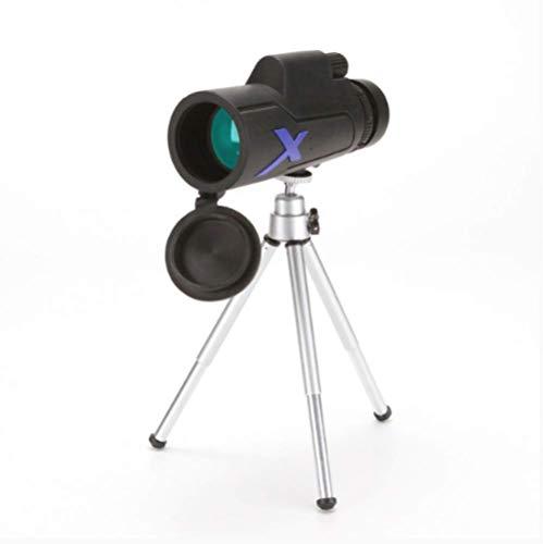 SMEI Monokulare 20x50 Leistungsstarke Ferngläser Hohe Qualität Zoom Große Handteleskop LLL Nachtsicht Militärische Hd Professionelle Jagd Mit Stativ 75 Night Vision