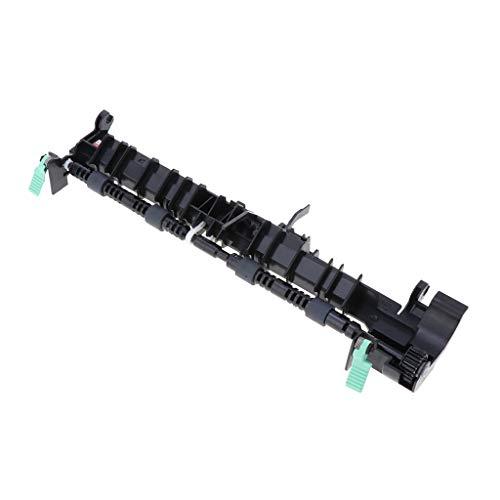Shiwaki Fixierpapiersensor Für, Hochwertige, Schwarze Farbe, 1 Stück -