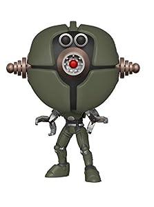 Funko 33993 Pop Vinilo: Juegos: Fallout S2: Assaultron, Multi