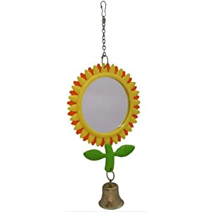 Sunflower Bird Spiegel (TP) (fy052)