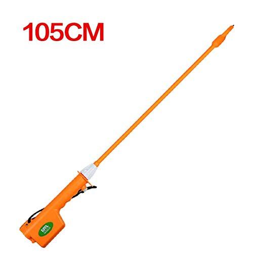Rhww ProduccióN De Ganado Gancho De Cerdo EléCtrico Prod Long Stick para Vacas Ovejas BateríAs-Operado,105cm