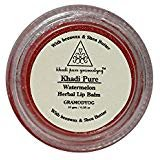 Glass Skin:Khadi Pure Herbal Watermelon Lip Balm - 10g
