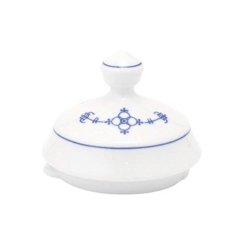 KAHLA - PORCELAIN FOR THE SENSES Kahla Bleu Saks pièces de rechange 40.58 fl oz couvercle de la théière