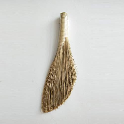 Bed Sweeping Staubpinsel Kraut Handmade Alten Craft Wandschmuck -