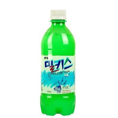 lotte-milkis-milk-soda-500ml-x-2-bottles