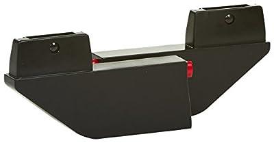ABC Design 9130600Adapter Zoom Second Carrycot Netzteil, schwarz