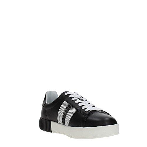 Bikkembergs Cosmos 2096, Sneaker Uomo Nero (Black/White)