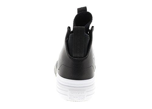Converse Herren Schuhe/Sneaker Chuck Taylor All Star Ultra Mid Black White