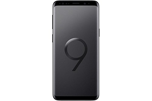 Samsung Galaxy S9 SM-G960FZKGINS (Midnight Black)