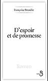 D'espoir et de promesse