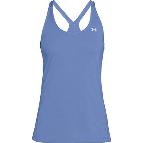 g Armour Racer Tank Fitness - T-Shirts & Tanks, Talc Blue, XS ()
