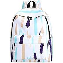 Midsy Raya Bolsas para portátil Hombres Bolsas Oxford Escolares Grande Chica Mochilas Escolares Backpack para Diario