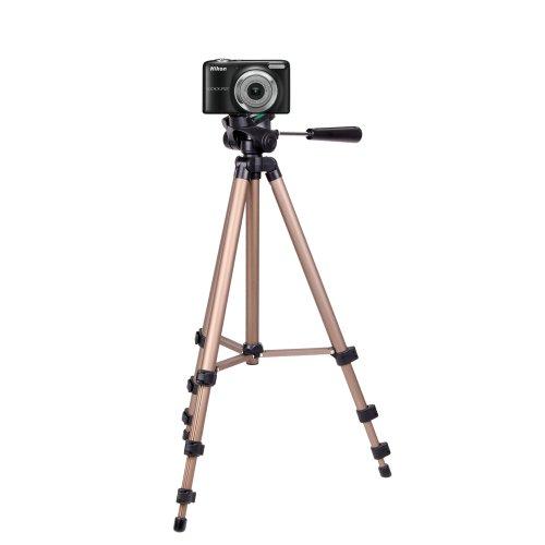 trepied-duragadget-haute-qualite-et-solide-pour-appareil-photo-numerique-fujifilm-x20-x-e2-et-nikon-