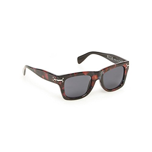 floozie-by-frost-french-womens-black-floral-print-wayfarer-sunglasses