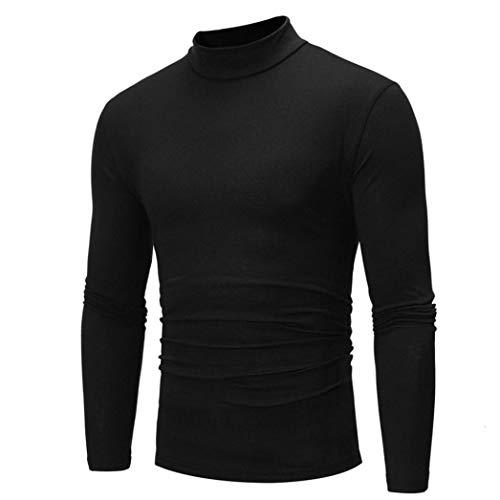 MRULIC Herren Pullover Sweater Kapuzenpullover Sweatjacke Hoodie Sweatshirt ()