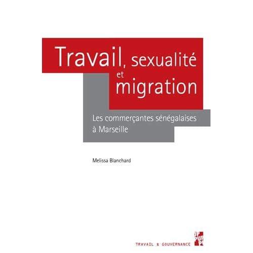 Travail, sexualité et migration : Les commerçantes sénégalaises à Marseille