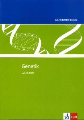 Arbeitsblätter Biologie (Kopiervorlagen) / Genetik