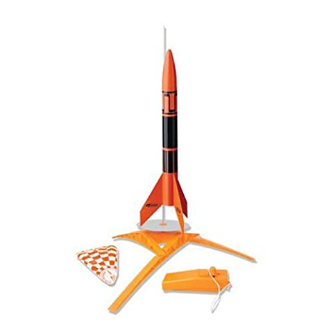 Estes Model Rocket Launch Set - Alpha
