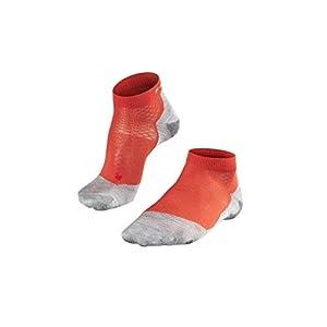 FALKE Damen RU5 Lightweight Short Running Socken Laufsocken – , 1 Paar, versch. Farben, Größe  35-42 – Feuchtigkeitsregulierend, schnelltrocknend, kühlend, ultra leichte Polster