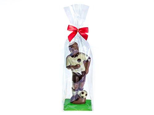 Futbolista de chocolate - 100 g