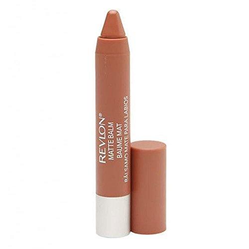 D/n Flush (Revlon ColorBurst Matte Lip Balm Enchanting …)