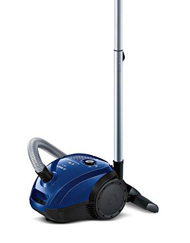 Bosch GL20Staubsauger mit Beutel 600W blau