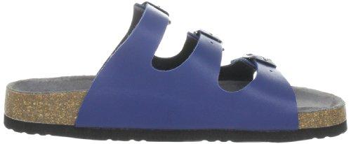 Dr. Brinkmann 705171, Sandali donna Blu (Blau/navy/ozean)