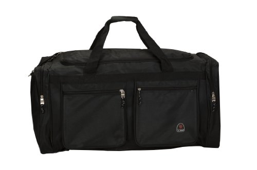 rockland-luggage-all-access-28-inch-large-lightweight-cargo-duffel-bag-black-one-size
