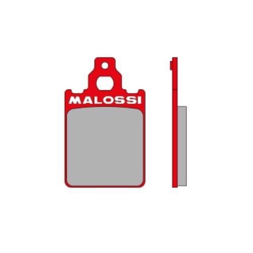Malossi 6215047BR Pastiglie Freno Anteriori MHR Vespa PX 125-150