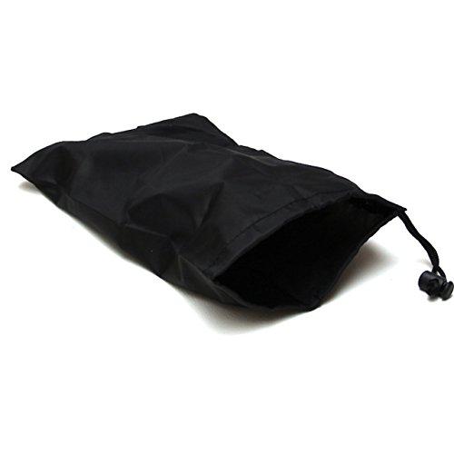 Purepower Sacca in Nylon di Trasporto per GoPro Hero 4 Black Edition