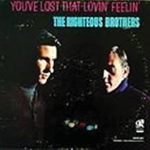You've Lost That Lovin'feeling
