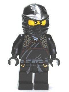 LEGO Ninjago: Minifigur Cole ZX (Zen Extrem)