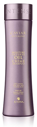 Alterna Caviar Moisture Intense Oil Crme Shampoo - 8.5 oz by Alterna