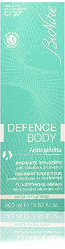 Bionike Defence Body Anticellulite - 400 ml.