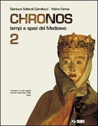 Chronos. Per il biennio: 2