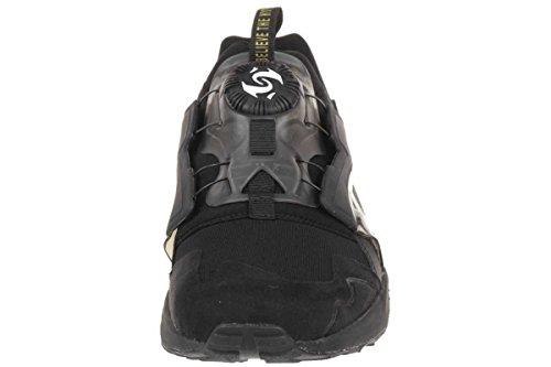 Puma Trinomic Disc x Sophia Chang - Black Trainer Black