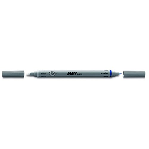 Lamy 1222203 ink-x Mehrsystemschreibgerät - Tintenlöscher F