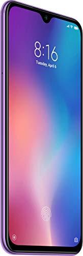 Xiaomi Mi 9 SE 128GB Handy, Lavendel, Lavender, Android 9.0 (Pie)