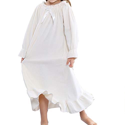 Gagacity Camisones Pijama Niñas Mujeres Camisón
