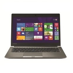 Toshiba Portégé Z30-A-18X - notebooks (i5-4210U, Touchpad + Accupoint, Windows 7 Professional, Lithium-Ion (Li-Ion), 64-bit, Intel Core i5-4xxx)