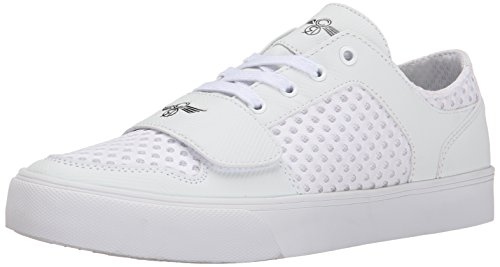 Creative Recreation Cesario Lo Xvi Uomo Sneaker Bianco