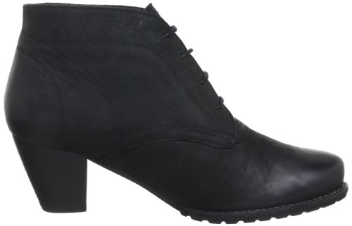 Marc Shoes Xenia 1.477.02-29/100 Damen Desert Boots Schwarz (black 100)