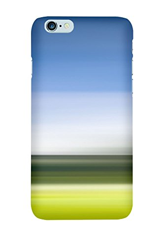iPhone 4/4S Coque photo - paysage mobile