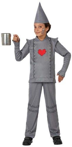 Imagen de atosa  disfraz de mago de oz para niña, talla 104 cm 8422259160946