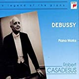 Debussy:Piano Works