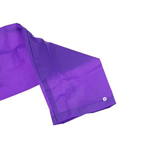 Poncho de Pluie Camouflage Poncho de Pluie Femme Imperméable Femme Fille liablePortable pour Camping/Randonné/Voyage/Cyclisme Outdoor EVA Ergonomique Séchage Rapide L/XL Bleu/Rouge/Blanc Transparent Violet