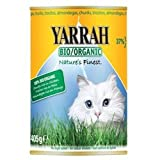 Yarrah Cat Chicken Chunks 405g