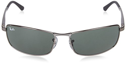 ray ban glasses sunglasses  Ray-Ban Sonnenbrille (RB 3498 002/71 64): Ray-Ban: Amazon.co.uk ...